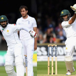 ENG v Pak 1st Test Day 1