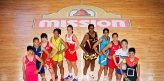Sri Lanka bids to stage 2018 Asian Netball Championship