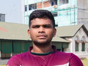 Mohamed Azhar Irfan