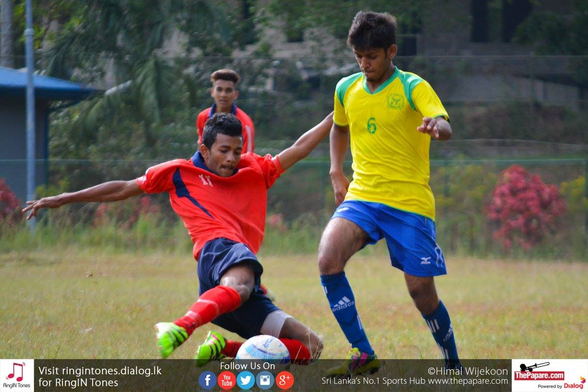 Gampola through alongside Wattala and Kegalle with thumping wins