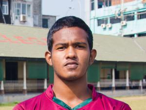 Mohamed Yuzraan Lantra