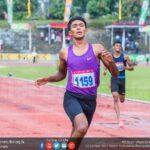 National Athletics