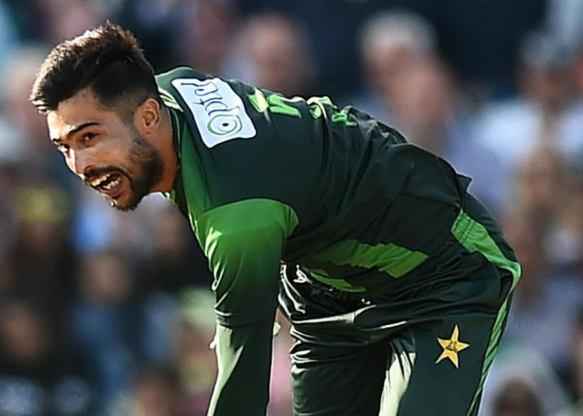 Mohammad Amir back in T20I squad for South Africa series