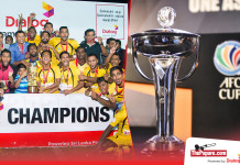 Colombo FC to meet Mohun Bagan in AFC Cup