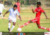 Moragasmulla sinks Cooray SC with a last gasp winner