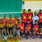 Munchee National Volleyball Championship 2021