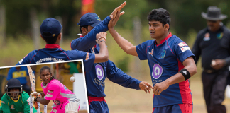 Murali Cup 2016 1st Day round up
