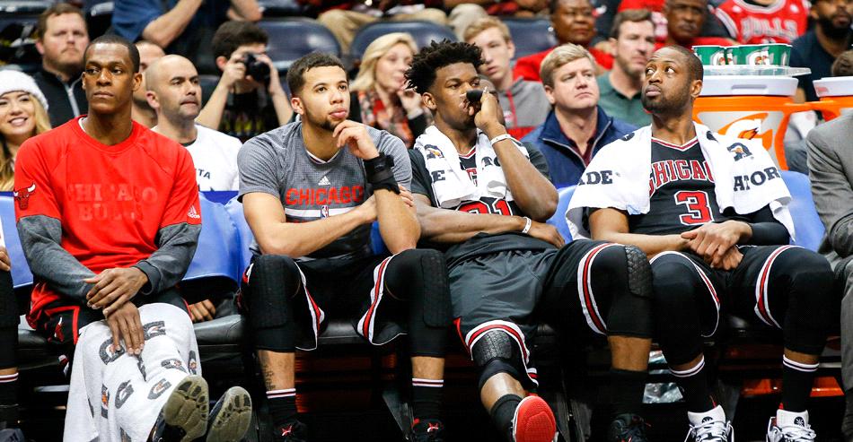 NBA Roundup 3