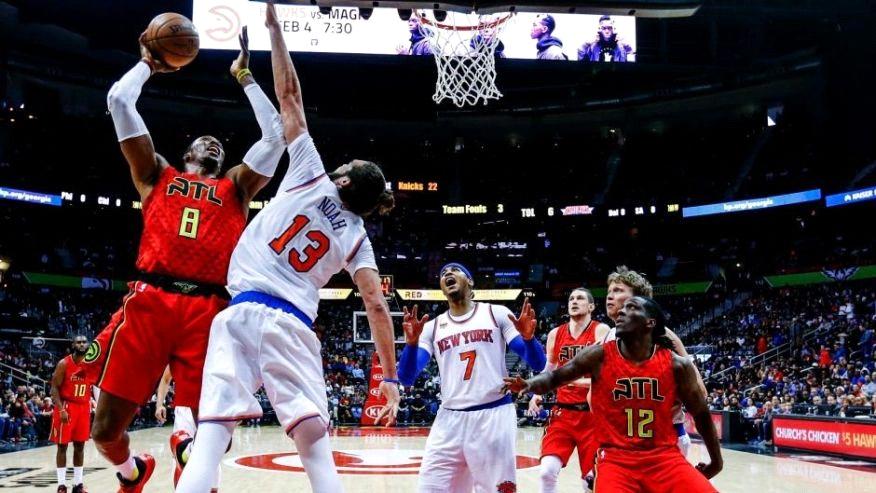 NBA Roundup 4