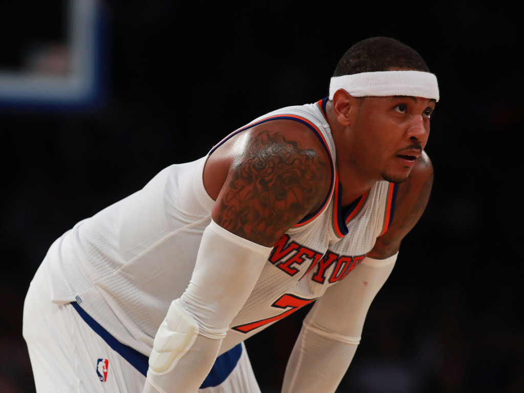 NBA Roundup 5