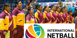 Sri Lanka Netball