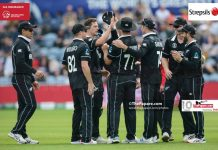 New Zealand Cricket