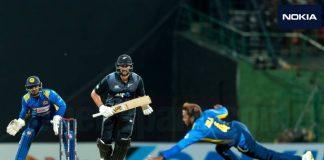 New Zealand tour of Sri Lanka 2019 2nd T20I