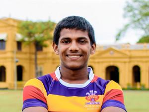 Nalin Tharanga