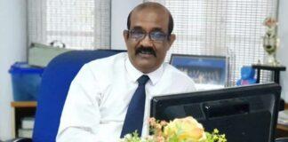 Nalin Wickramasinghe