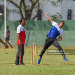 National Athletic Players & Coaches Cricket Festival
