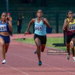 National Athletics Trial 2021