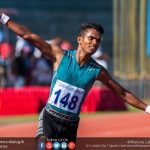National Trials for 2018 Asian Games