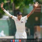 U19 Cricket - Feb 7th