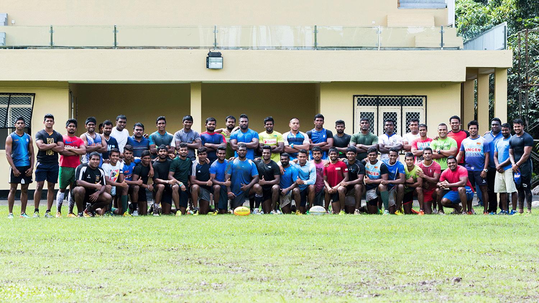 Navy SC Team