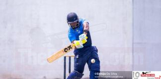 Navy Sports Club vs Ragama Cricket Club