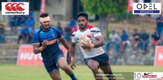 Navy SC vs Kandy SC