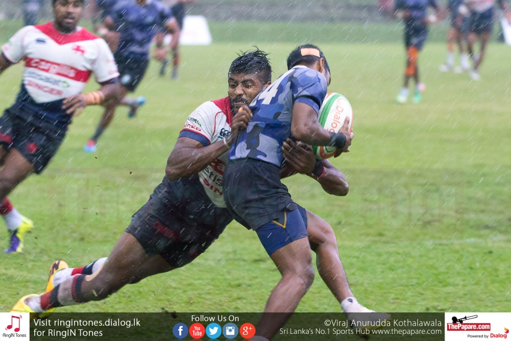 Navy vs Kandy 1