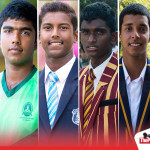 Know Your Schools' Cricket Captains 2016/17
