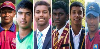 Know Your Schools' Cricket Captains 2016/17
