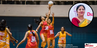Netball included in Asian Indoor Games 2021