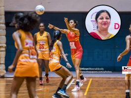 Lakshmi Victoria on Asian Indoor Games, Thilaka Jinadasa and tournaments in 2021