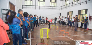 Netball Federation of Sri Lanka