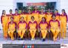 Netball World Youth Cup Sri Lanka Team 2017
