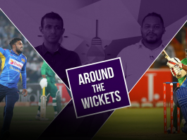 Around the Wickets 10th October 2019