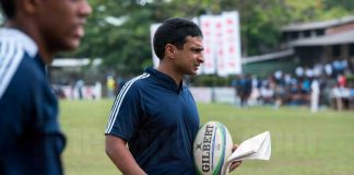 New Coach for Science College