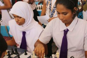 National Schools Chess Finals