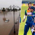 Cyclone Shaheen delays Sri Lanka's departure