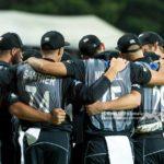 New Zeland Cricket