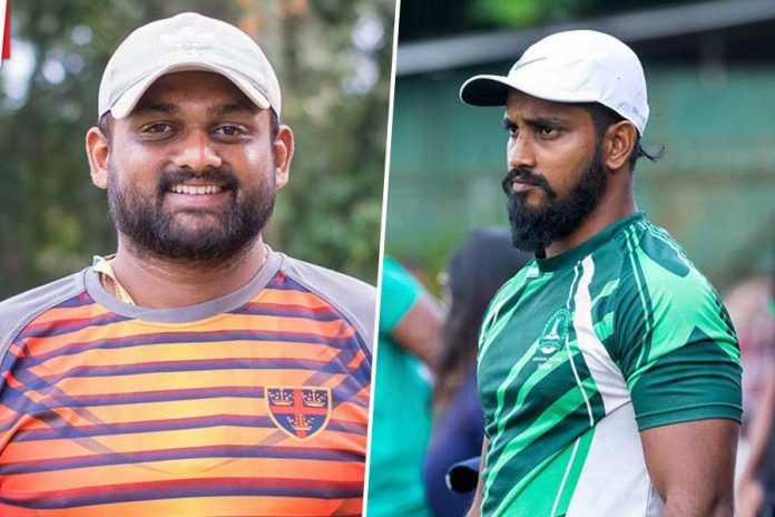 New coaching staff appointed for Dharmaraja college