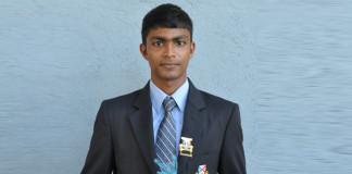 Nidula Jayawardena