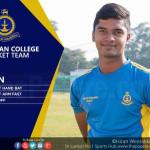 U19 Cricket - March 14th