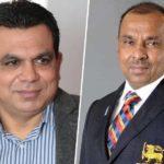 Nissanka Senadhipath elected as Sri Lanka Baseball President