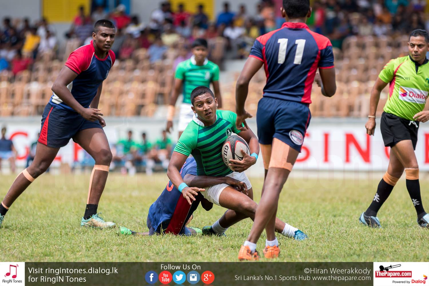 No Surprises on the Day 1 of School 7's