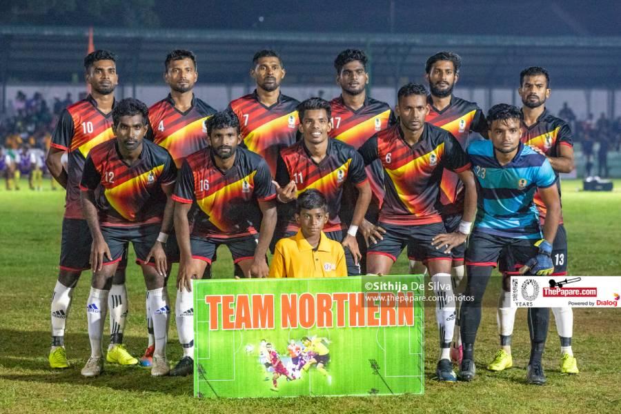 Northern province 2019