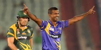 Kulasekara and Jayasinghe power Sri Lanka Legends