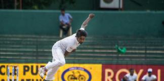 Nuwan Pradeep - SLvIND