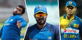 Sri Lanka name strong squad for ODIs against India translation
