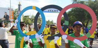 Olympic day Celebrations