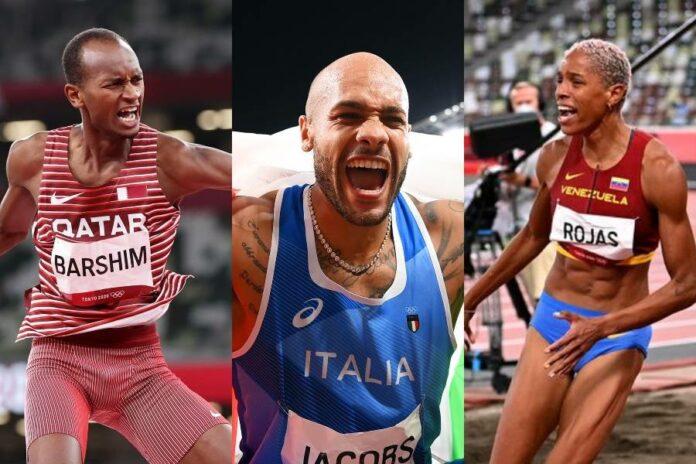 Tokyo Olympics - 2020