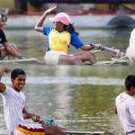 Colombo Open Regatta 2019